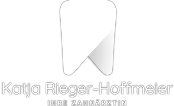 Zahnarztpraxis Katja Rieger Logo